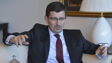Borsa Başkanı: Referandumdan sonra yabancı girişi artarak sürer
