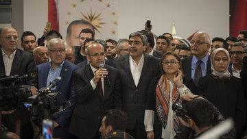 Mehmet Şimşek: Çok adil bir seçim sistemine sahibiz