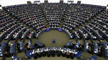 Türkiye referandumu AB'nin masasına taşınıyor