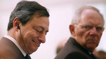Kaynaklar: Almanya ECB'nin faiz artırımına sıcak bakıyor