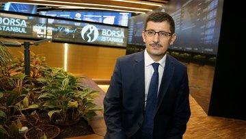 Borsa Başkanı: Halka arz için 10 şirketle görüşüyoruz