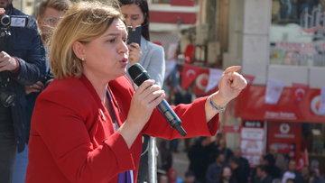 CHP Meclis'te kalıp kalmamayla ilgili kararını verdi