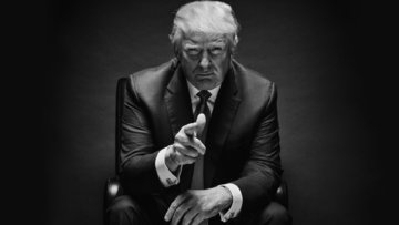 Trump şimdi de çelik ithalatına savaş açıyor