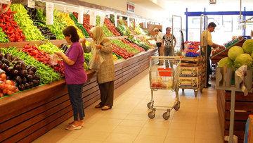 Tüketici güveninde Nisan yükselişi