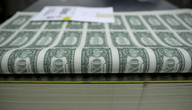 Yabancılar 1,5 ayda 1,5 milyar dolar tahvil aldı