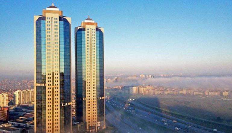 İstanbul'da 1 milyon metrekare ofis alanı boşta