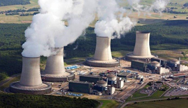 Rusya'dan İran'da nükleer santral hamlesi