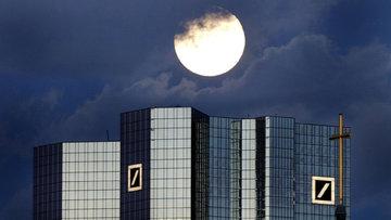 Deutsche Bank'a forekste çifte ceza