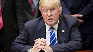 Trump'tan 3 yeni başkanlık kararnamesi
