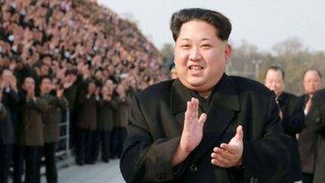 Kuzey Kore: Amerikan uçak gemisini tek vuruşta batırırız