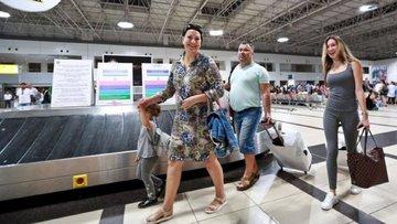 Ruslara yılda 3 ay vizesiz Türkiye