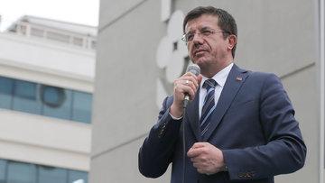 """Zeybekci'den """"yeni kabine"""" açıklaması"""