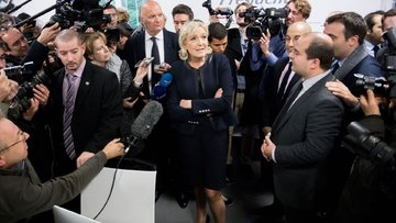 Le Pen'i Le Pen yapan 7 önemli tarih