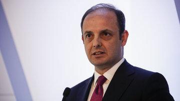 TCMB Başkanı: Enflasyon düzelene kadar sıkı duruşa devam