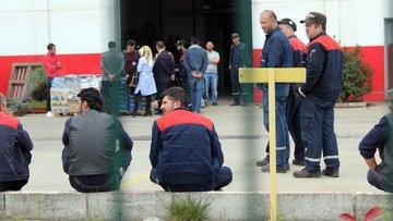 Kayyum atanan Alman devine Türk işçilerden haciz