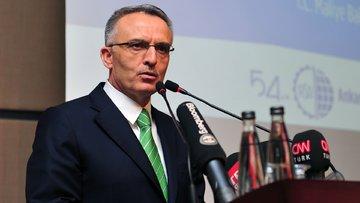 Maliye Bakanı: Bazı vergiler kaldırılabilir