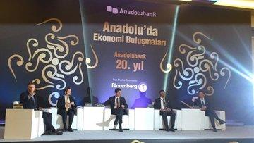 Sorunlu kredileri yüzde 1,5'e bile ulaşmayan Anadolu kenti