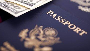 İnfografik: Dünya vatandaşlığına giden yol paradan geçiyor
