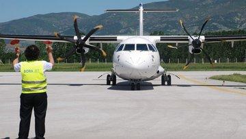Uçuşlarını durduran Borajet'ten önemli açıklama