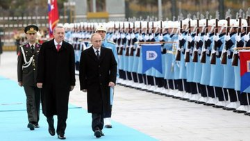 Moody's Türkiye'yi Rusya'yla kıyasladı