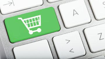 E-ticaret'e res'en vergi geliyor