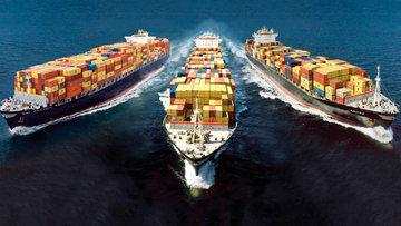 Dış ticaret açığındaki daralma kısa sürdü