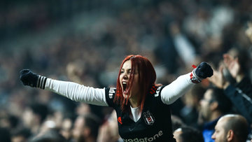 Beşiktaş yeni kulüp satın alıyor