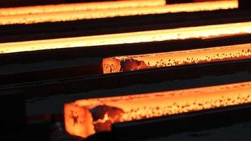 Dev metal fabrikası satılıyor