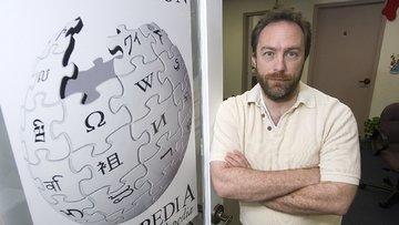 Wikipedia kurucusu davet listesinden çıkartıldı