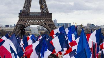İnfografik: Fransa ve Türkiye ilişkileri