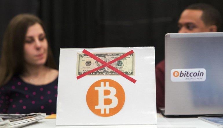 Türkiye'den önemli Bitcoin adımı
