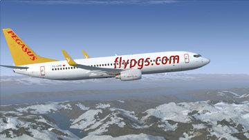 Pegasus Ermenistan planını askıya aldı