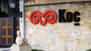 Koç Holding'ten yüzde 118 kâr artışı