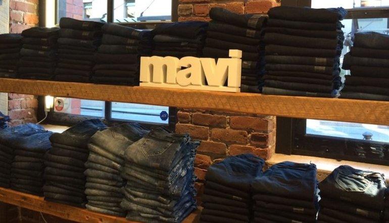 Mavi Jeans halka arzında yeni açıklama