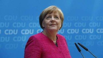 Merkel: İncirlik yerine Ürdün bir olasılık