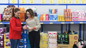 Tüketici güveni ön endeksi 8 ayın zirvesinde