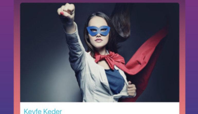 500 bin kadının dijital asistanı