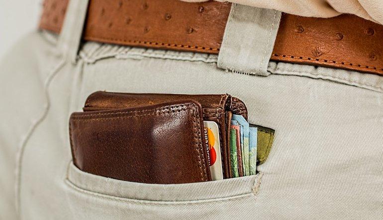 İnfografik: Maaş günü geldiği gibi giden paraları nereye harcıyoruz?