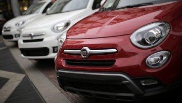 İtalya'ya Fiat için emisyon testi suçlaması