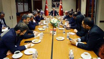 Erdoğan: ABD Rakka harekatı için kararını vermiş
