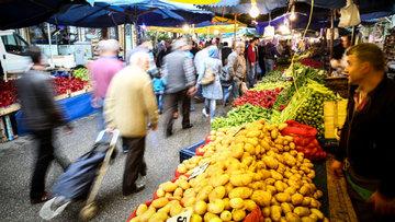 TGDF: Gıda enflasyonu haberleri itibarsızlaştırma projesidir