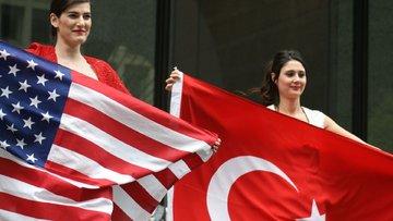 Zeybekci: ABD-Türkiye arası serbest ticaret anlaşmasını görüştük