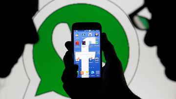 """Avrupa'dan Facebook'a """"Bizi yanılttın"""" cezası"""