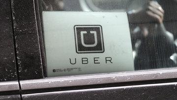 Uber taksicilikten sonra nakliyecilik de yapacak