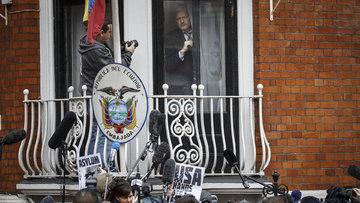 Assange'ın elçilikteki 5 yıllık esareti bitiyor mu?