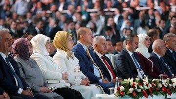 CANLI BLOG: AK Parti'de büyük gün