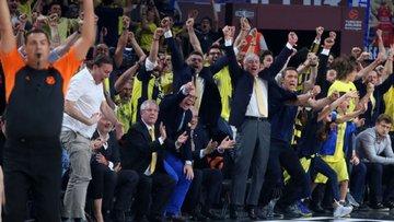 Fenerbahçe Avrupa'nın en büyüğü