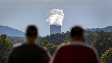 İsviçre nükleer enerjide yeni döneme 'evet' dedi