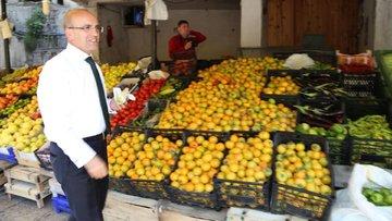 Gıda enflasyonuna karşı yerli üretim hamlesi