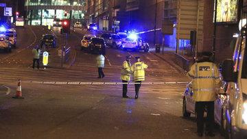 İngiltere'de patlama: 22 ölü